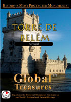 Tower of Belem (Torre De Belem Lisbon), Portugal - Travel Video.
