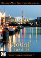 Turku, Finland - Travel Video.