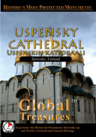 Uspensky Cathedral, Finland - Travel Video.