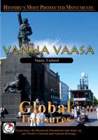 Vanha Vaasa, Finland - Travel Video.
