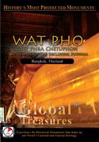 Wat Pho (Wat Phra Chetuphon The Temple of the Reclinning Buddha, Bangkok) Thailand - Travel Video.