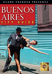 Buenos Aires City Guide - Travel Video.