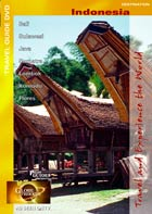 Indonesia - Travel Video DVD.