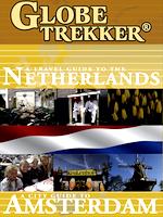 Netherlands & Amsterdam 2 -  Travel Video.