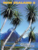 New Zealand 2 -  Travel Video.