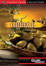 Planet Food Greece -  Travel Video.