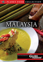 Planet Food Malaysia - Travel Video.