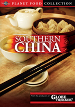 Planet Food Southern China - Travel Video.