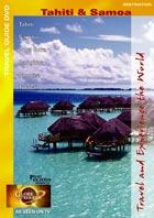Tahiti & Samoa - Travel Video.