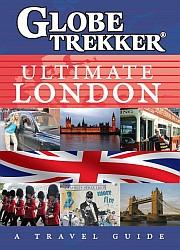 Ultimate London - Travel Video.  DVD.  Globe Trekker.