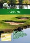 Boise Idaho - Travel Video.