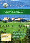 Coeur d'Alene Idaho - Travel Video.