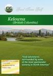 Kelowna British Columbia - Travel Video.