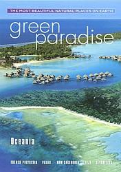 Oceania French Polynesia, Palau, New Caledonia, Fiji & Sychelles - Slim Case - Travel Video.