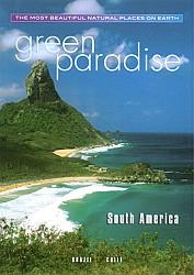 South America Brazil & Chile - Slim Case - Travel Video.