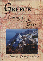 Greece Journeys to the Gods - Travel Video.