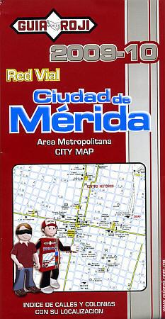 Merida, Mexico.