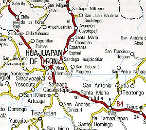 MEXICO CITY (Central), Distrito Federal, Mexico.