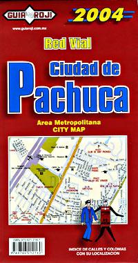 Pachuca, Mexico.
