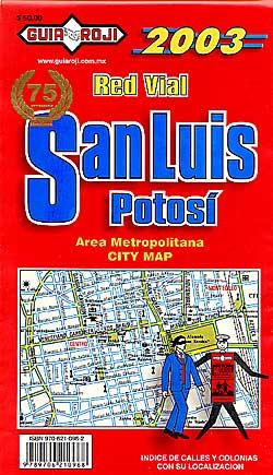 San Luis Potosi, San Luis Potosi State, Mexico.