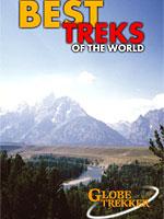 Best Treks - Travel Video DVD.