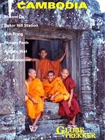 Cambodia - Travel Video - DVD.