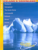 Iceland and Greenland- Travel Video DVD.