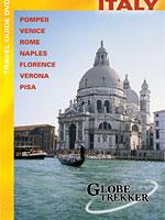 Italy - Travel Video - DVD.