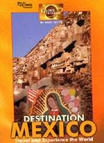 Mexico - Travel Video DVD.