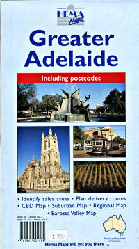 Adelaide Greater, Australia.