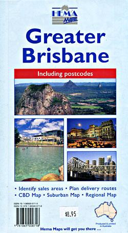 Brisbane Greater, Australia.
