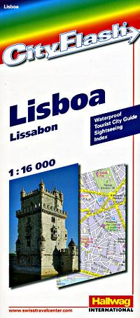 Lisbon Cityflash, Portugal.