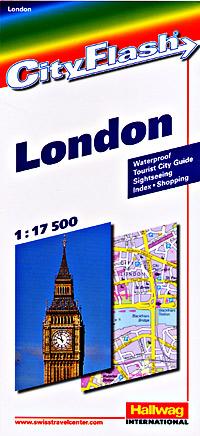 LONDON Cityflash, England, United Kingdom.