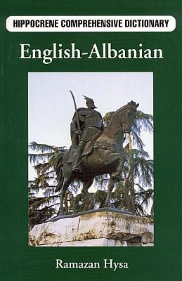 English-Albanian Comprehensive Dictionary.