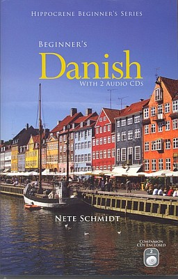Beginner's Danish Audio CD Language Course.