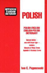 Polish-English, English-Polish, Standard Dictionary.