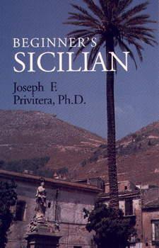 Beginner's Sicilian Language.