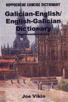 Galician-English, English-Galician, Concise Dictionary.