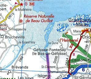 Normandy Region ~ No.