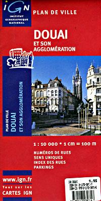 Douai, France.