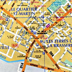 Lille (Metropolitan Area), France.