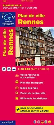 Rennes, France.