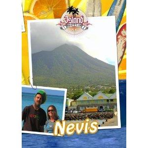 Nevis - Travel Video.