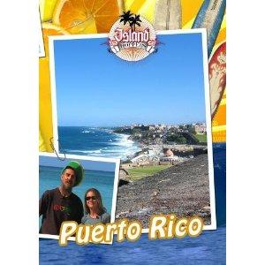 Puerto Rico - Travel Video.
