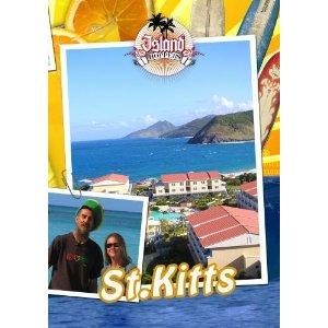 St. Kitts - Travel Video.
