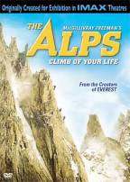 Alps - Climb Of Your Life - Travel Video.
