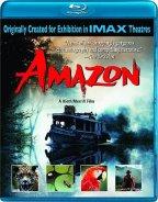 Amazon - Travel Video - Blue-Ray DVD.