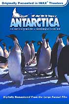 Antarctica: An Adventure Of A Different Nature - Travel Video.