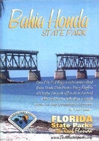 Bahia Honda State Park - Travel Video.
