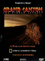 Grand Canyon: The Hidden Secrets - Travel Video - DVD.